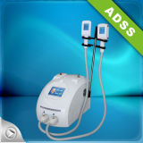 Cryolipolysis multifonctionnel portatif amincissant la machine