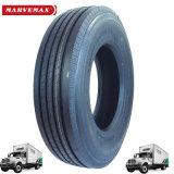 Carro de la alta calidad de Superhawk/Marvemax TBR y neumático radiales del fabricante del neumático del omnibus