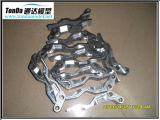 CNC подвергая механической обработке от части мотора металла поставщика CNC подвергая механической обработке