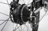 Élevé de puissance de saleté gros E vélo électrique de la neige avec 750W 48V/13ah