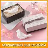 Emballage en carton à savon délicat