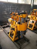 machine géotechnique de plate-forme de forage de puits d'eau de machines de 130m avec le meilleur prix