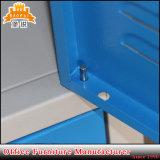 12 de Kast van de Kleding van de Kast van het Kabinet van de Badkamers van de Opslag van het Staal van de deur