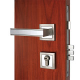 Одиночное Cylinder Door Handle и Deadbolt Combination Lock Set