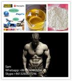 Pharmazeutisches Chemikalien Drostanolone Propionat-Steroid-Puder CAS521-12-0