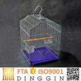 Водоустойчивая клетка для крышки птицы
