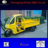 200cc Engine Tricycle para Cargo con Cabin