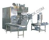 Многофункциональная автоматическая Сливк-Заполненная машина вафли крена яичка