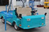 les 10m à 16m ont motorisé la plate-forme montée par camion hydraulique de travail aérien