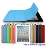 iPad 2/3/4를 위한 자석 Smart Cover Leather Case