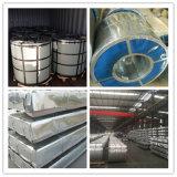 Горячий окунутый строительный материал Gi стального продукта гальванизировал стальную катушку