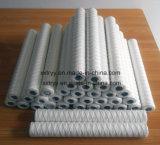 Mikron-Baumwollzeichenkette-Wundfiltereinsatz-Wasser-Filter