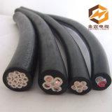 Резиновый кабель для минируя машины