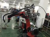 De auto maakt de Ultrasone Machine van het Lassen van de Robot in orde