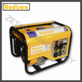Low Priceの1.8kw Recoil Start Portable Gasoline Generator