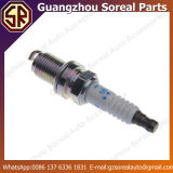 Bougie de van uitstekende kwaliteit 22401-AA530 Ngk Pfr6g van het Iridium voor Subaru