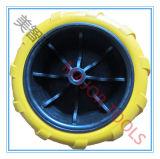 おもちゃのトラックのためのPUの泡の車輪180X100