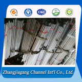 Selbstklimaanlage-Aluminium-Rohr
