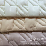 Steppendes behandeltes Haupttextil-Polyester-Gewebe für Polsterung