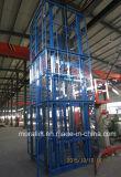 Industrical Load e Unload Materials Lift Platform
