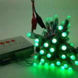 Striscia astuta LED del pixel di programmazione di software RGB
