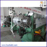 Potência Cable Extrusion Equipment e Wire Extruding Machine