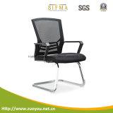 Cadeira confortável do visitante da reunião do escritório da conferência (D658)