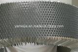 Coronas de nido de abeja de aluminio troquelado para Mlighting Transportation Decoration