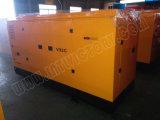 leiser Dieselgenerator 150kVA mit Weifang Motor R6105izld mit Ce/Soncap/CIQ Zustimmungen
