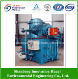 Cxwsl Medical Waste Incinerator con Highquality
