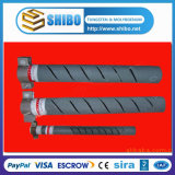 Alto-temperatura a spirale Sic Heating Element