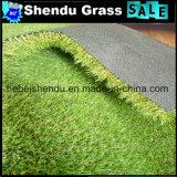 Ковер 23mm травы Китая с плотностью 13650tuft/M2
