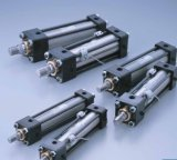 Steel Boby Auto Parts Standard Hydraulic Cylinders
