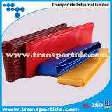 China Alta calidad de PVC Perfil plano de la manguera
