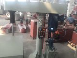 Materiële het Mengen zich van het Dispersiemiddel van de hoge snelheid Machine voor Inkt