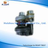 Turbocharger das peças de automóvel para Nissan Rd28t Rd28ti Tb2527 14411-22j01 Gt1752s