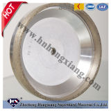 Metal sinterizzato Bond Diamond Wheel per Glass Grinding