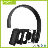 Qcy50ヘッドホーンのBluetooth V4.1のMicが付いている無線スタジオのヘッドセット