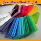 3mm Acrylblatt-Jungfrau-Material-Acrylblatt-Plexiglas-Blatt-im Freien verwendet worden