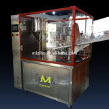 Завалка Пробки Полноавтоматического Промышленного Охладителя Mzh-F Пластичные & Машина Запечатывания