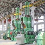 X (s) N-20, 35, 55, 75, 110 litros de caucho que compone la máquina a presión dispersión del mezclador de la amasadora de Banbury