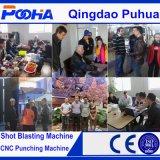 Abrir o tipo máquina de perfuração do CNC de AMD-255