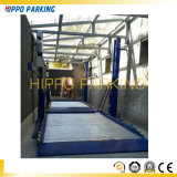 Hydraulique stationnement de véhicule d'usine de Qingdao