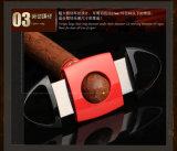 De Snijders & de Schaar van de Sigaar van het Roestvrij staal van de Hoogste Kwaliteit van de Manier van Cohiba (S-ca-006)