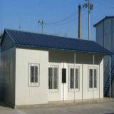 Schneller Bau-Fertighaus für niedrigeres Einkommens-Markt (KXD-SSB99)