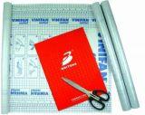 접착성 투명한 책 표지 45cmx8 야드 (JN-0309)