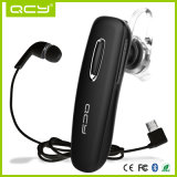 Bussiness Fone de ouvido sem fio Bluetooth Mono Headset para reunião