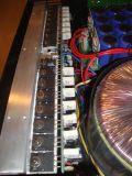 Feito no amplificador audio de alimentação de DC De amplificador de potência de China