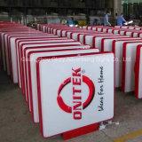 Вращая светлая коробка коробки установленная /Wall вращаясь СИД светлая