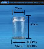 Vielzweckküche-Gebrauch-Glasglas-Speicher-Flasche